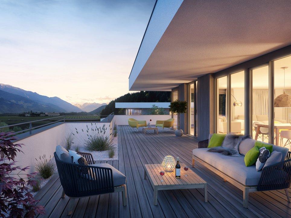 CARISMA_Immobilien_Vomp_Terrassenausblick03