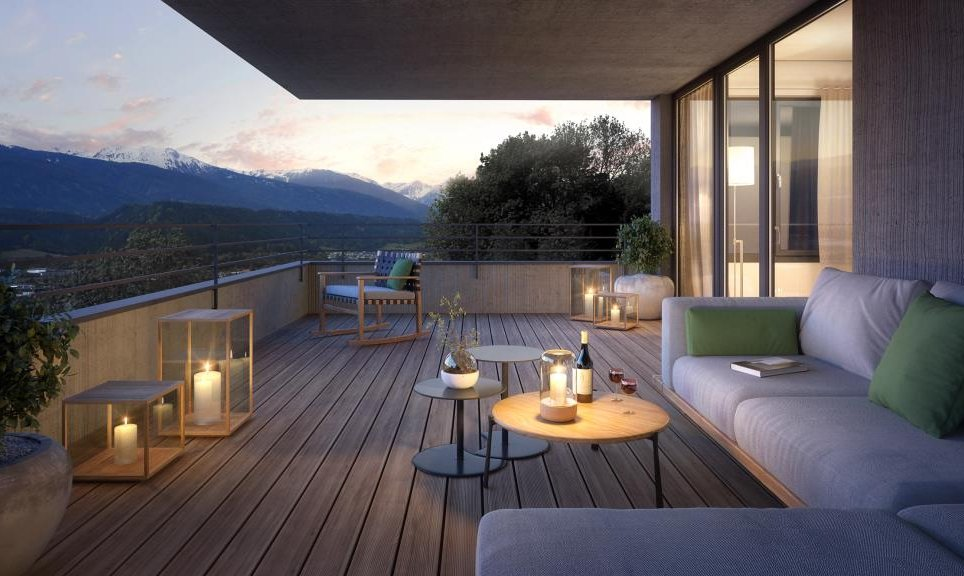 Immobilien in Innsbruck - Carisma Immobilien 3