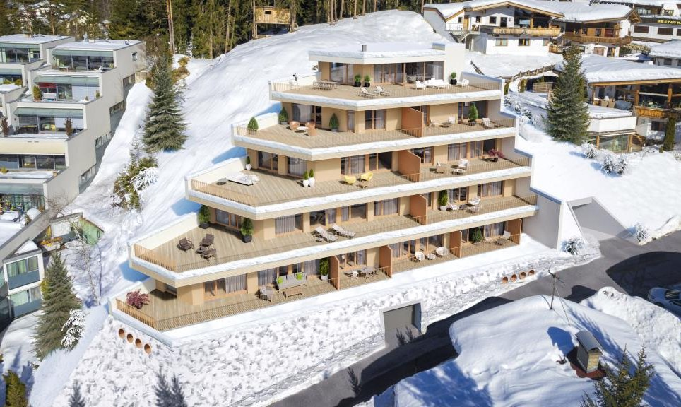 Immobilien in Seefeld in Tirol - Carisma Immobilie