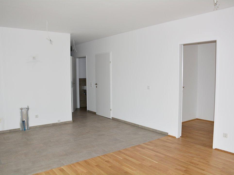Wohn- & Essbereich