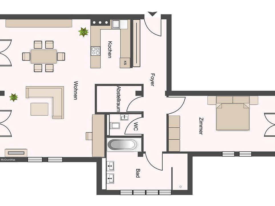 Grundrissplan_Estate