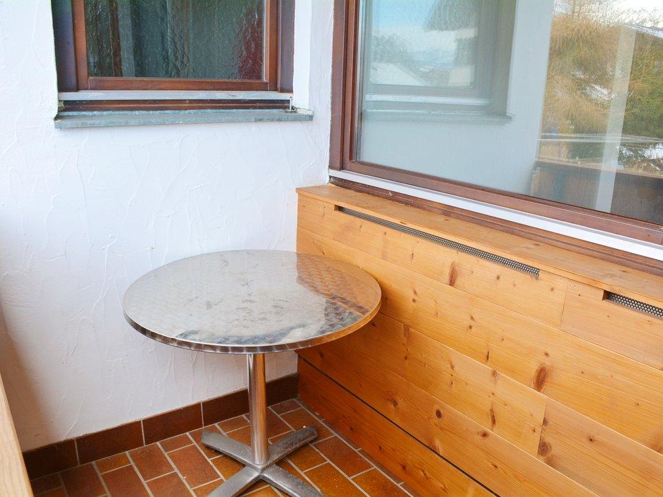 Balkon Axams 2