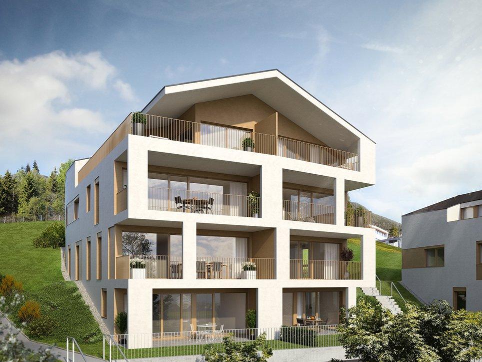 CARISMA Immobilien Wohnprojekt Reith bei Seefeld E