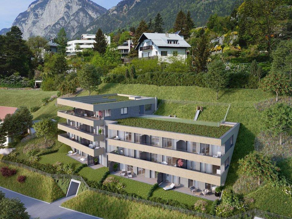 Immobilien in Innsbruck - Carisma Immobilien 1