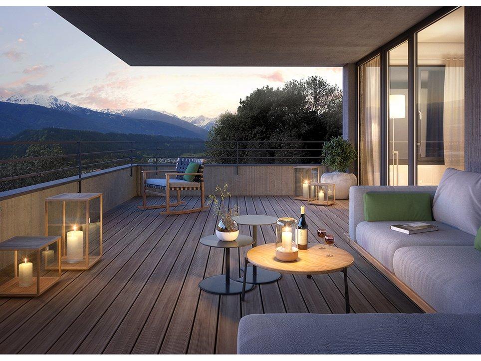 Penthouse Terrasse_Sonnenschlössl