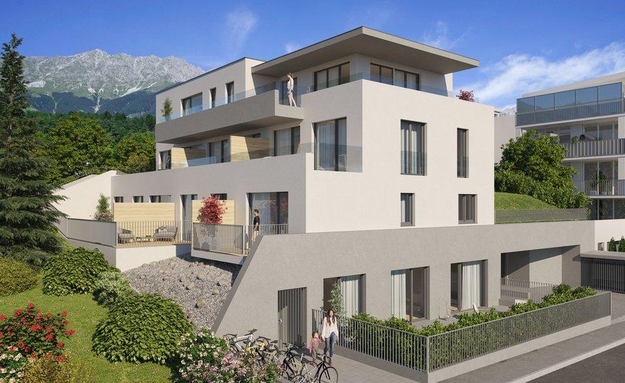 Immobilien Innsbruck Hötting