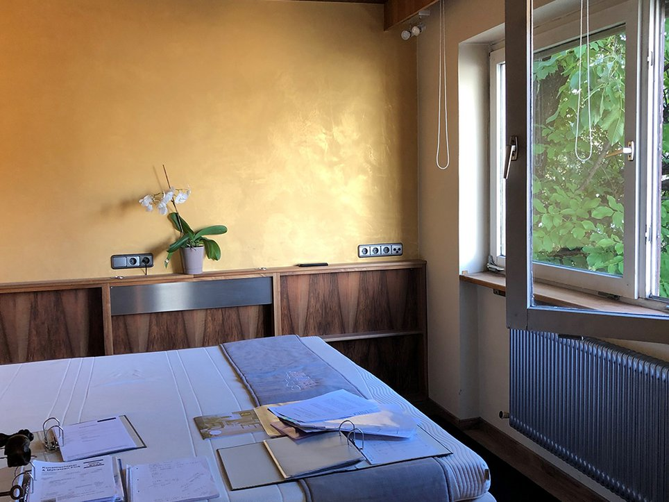 Zimmer 1. OG