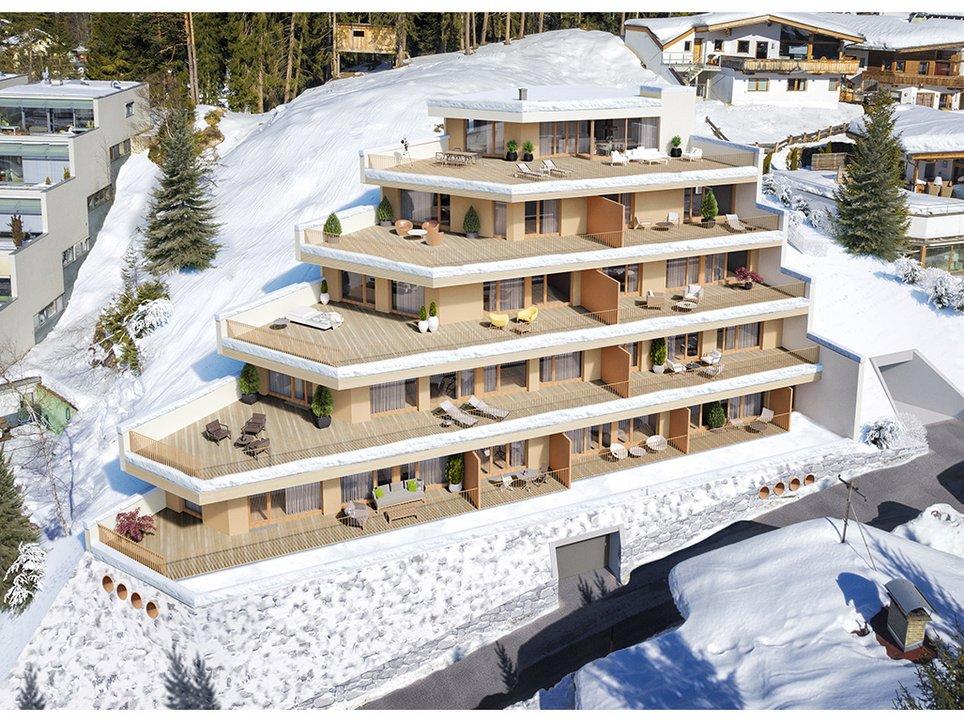 Immobilien Seefeld in Tirol - Carisma Immobilien Tirol