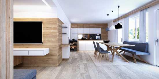 Wohnkonzepte und Vorschläge